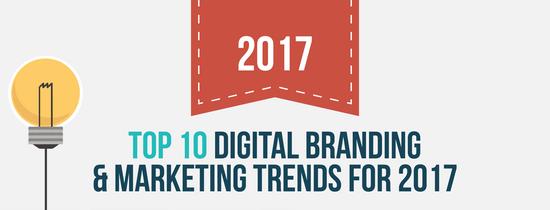 Trendy e-marketingu